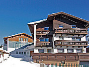 Chalet Alpenblume at Independent Ski Links