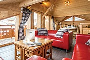 Chalet Annalise at Independent Ski Links