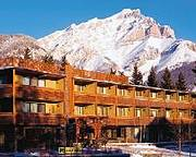 Banff Aspen Lodge at Independent Ski Links