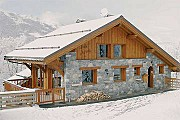 Chalet Astemy at Independent Ski Links