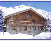 Chalet Athenaise at Independent Ski Links
