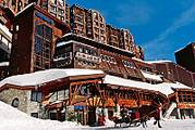 Club Med Hotel Avoriaz at Independent Ski Links