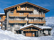 Chalet Camelia at Independent Ski Links
