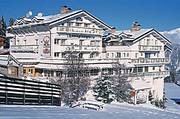 Hotel Chabichou at Independent Ski Links