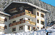 Chalet Zita at Independent Ski Links