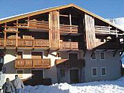 Les Chalets d'Or at Independent Ski Links