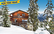 Chalet Chenus at Independent Ski Links