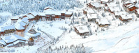 Club Med opens new resort in Valmorel