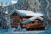 Chalet Cote Coeur at Independent Ski Links