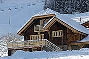 Chalet Du Bois at Independent Ski Links