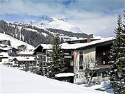 Chalet Hotel Elisabeth at Independent Ski Links
