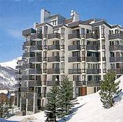 Apartment Isere at Independent Ski Links