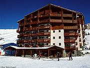 Residence Les Valmonts at Independent Ski Links