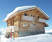 Chalet Louisa at Independent Ski Links
