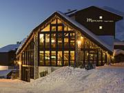 Hotel Mercure at Independent Ski Links