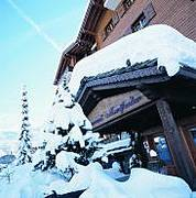 Chalet Hotel Montpelier at Independent Ski Links