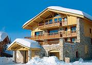 Chalet Amelia at Independent Ski Links