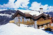 Chalet Le Rabel at Independent Ski Links