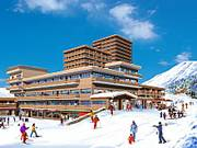 Residence Les Pleiades at Independent Ski Links