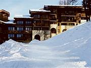 Hameau de Sauget at Independent Ski Links