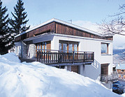 Chalet Trois S at Independent Ski Links