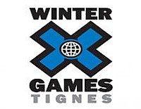 X Games starts in Tignes